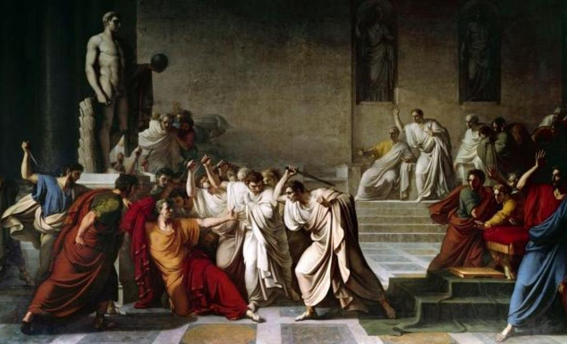 Beware of the Ides of March: What my family and I lived through in March 2020